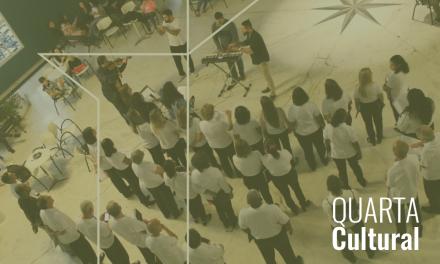 Quarta Cultural – Coral Pio XII