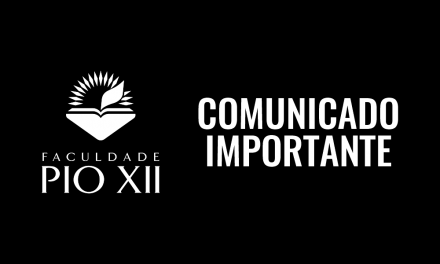 Comunicado Importante – 12-08-2019