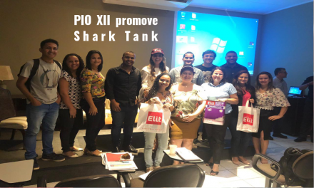 Shark Tank Pio XII 2019 – Preparando alunos para o mercado de Trabalho