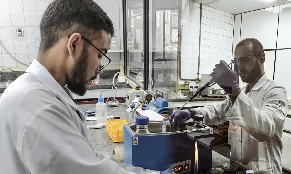 Biomedicina segue firme em Pesquisa do Programa de Iniciação Científica