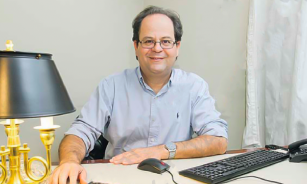 Tá na Mídia: Marcelo Loyola fala sobre Coronavírus