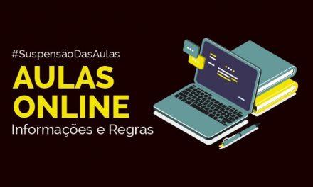 Faculdade PIO XII disponibiliza aulas Online. Confira!