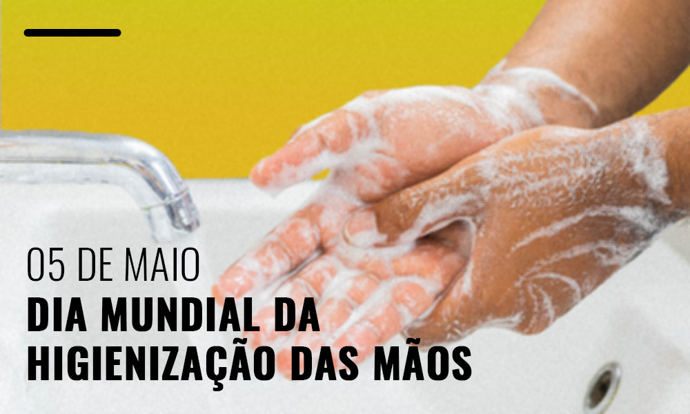 Aprenda com o Dr. Gustavo Carlete a forma correta de se lavar as mãos.