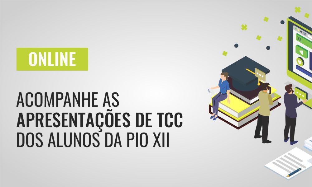 Chegou a vez dos cursos de ADM e COMEX apresentarem seus TCC's. Saiba mais!