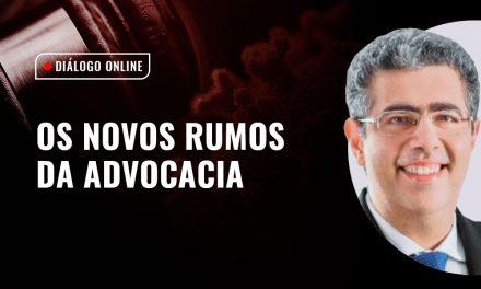 Presidente da OAB/ES sorteia bolsas de estudos em live da PIO XII. Confira!