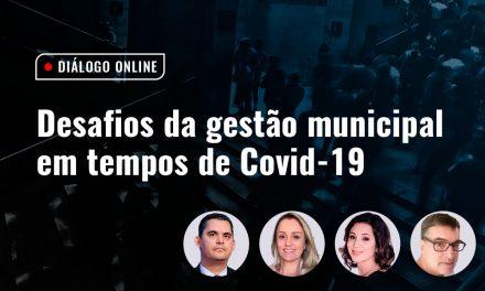 Cursos de ADM e Direito se juntam para promover Grande Evento Online. Confira!