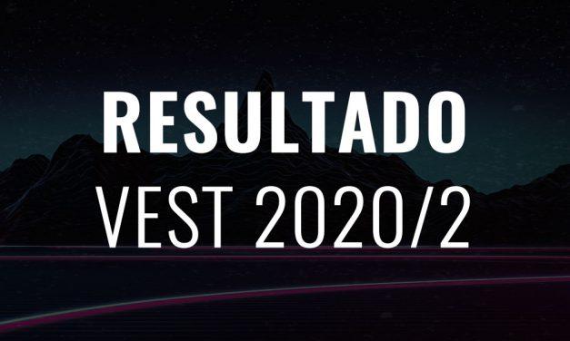 #VESTPIOXII 2020/2 LISTA DE APROVADOS DA PRIMEIRA DATA. CONFIRA!
