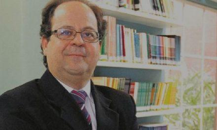 Profº Marcelo Loyola é nomeado representante estadual da ANGRAD. Veja!