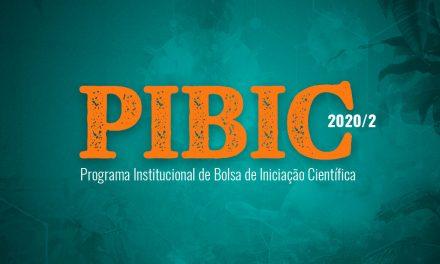 Curso de BIO abre inscrição para Iniciação Científica. Confira!!!