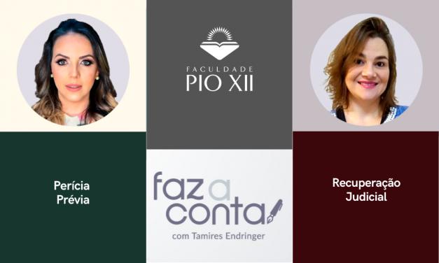 """Blog """"Faz a Conta"""" publica artigo da Prfª. Cláudia Farinelli"""