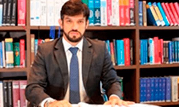 Tá na mídia: Rafael Teixeira de Freitas fala sobre penhora do salário de devedores