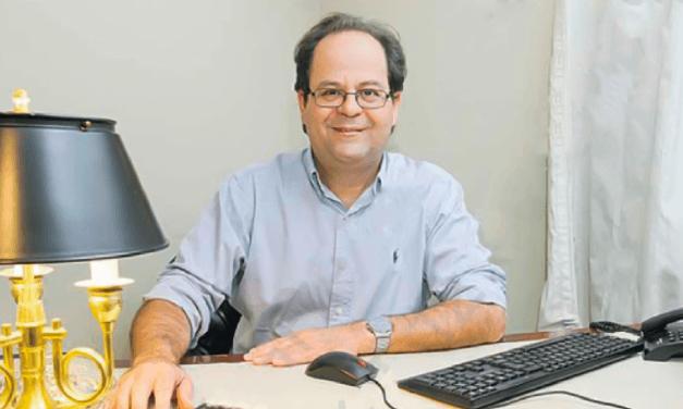 Tá na mídia: Marcelo Loyola fala sobre o programa de microcrédito do governo