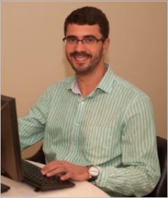 coordenador Rodrigo Pratte Biomedicina