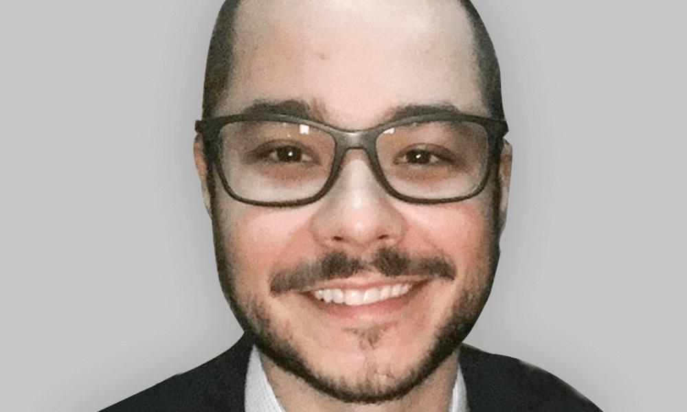 Professor Lucas Melo é aprovado e obtém título de Doutor em Direito