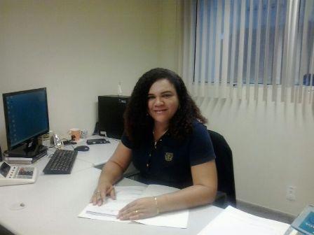 Professora da PIO XII assume Departamento de Contabilidade de Serra
