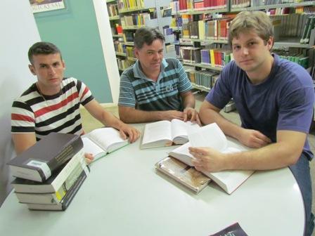 Acadêmicos da PIO XII aprovados na OAB e em concursos públicos