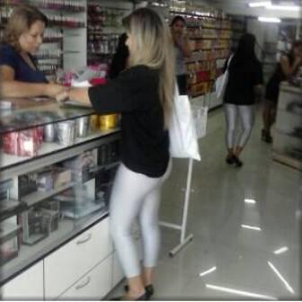 PIO XII realiza ações em comércios e escolas de Campo Grande