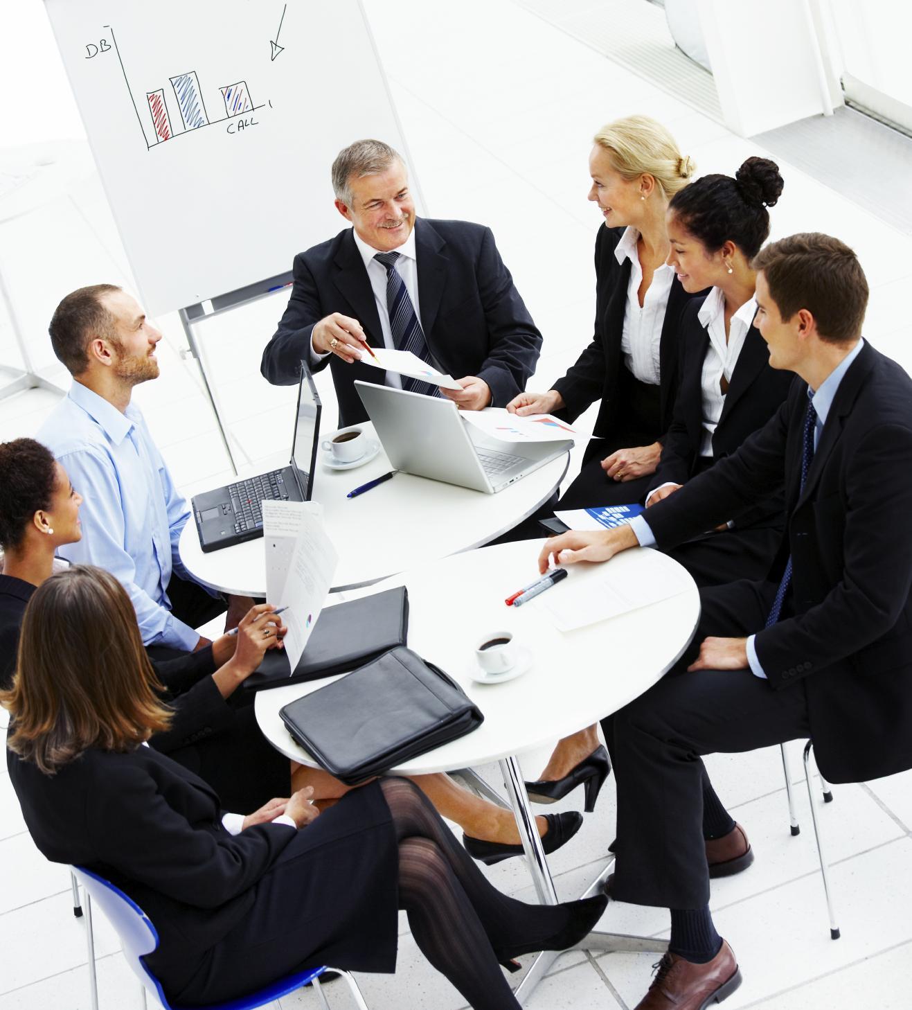 A Administração e suas várias áreas. O que fazer ao colar grau no curso