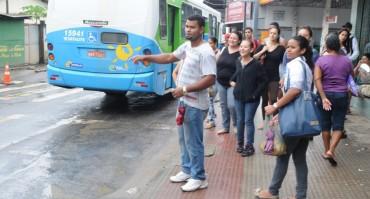 Justiça decreta que a greve dos rodoviários está encerrada