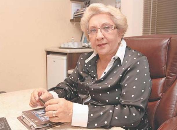 Diretora Pedagógica da PIO XII fala ao jornal A Tribuna sobre curso de Logística