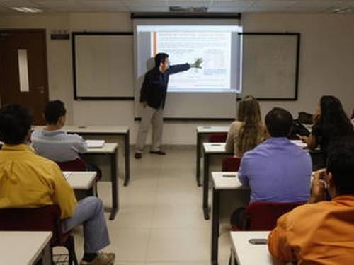 Instituições privadas de ensino superior