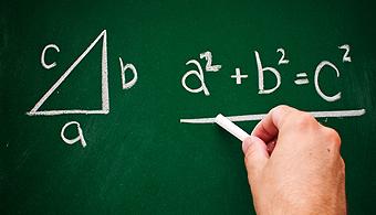 PIO XII oferece aulas de reforço em Matemática aos sábados. Inscrições até quarta-feira!