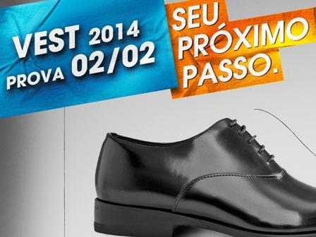 Confira a relação dos aprovados no Vest PIO XII 2014/1 – Vagas Remanescentes