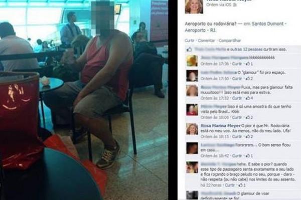 Professora que ironizou passageiro em aeroporto é afastada de cargo na PUC-Rio