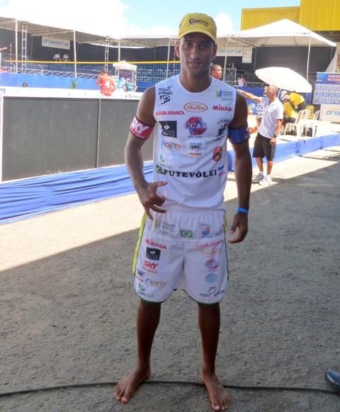 Lacraia disputa campeonato em Jacaraípe neste domingo