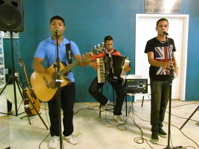 Sertanejo Universitário na Quarta Cultural desta semana