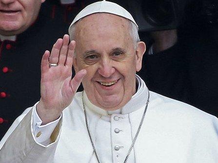 5 lições sobre gestão de crise que você deve aprender com o Papa Francisco