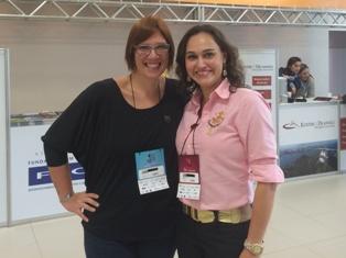 Professora Neidy Christo participa da organização de 25º CEARH