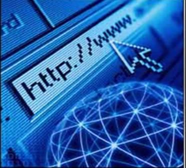 Brasil lidera alta entre países que mais acessam a internet