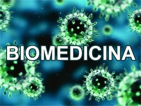 Biomedicina: uma das profissões de destaque no futuro