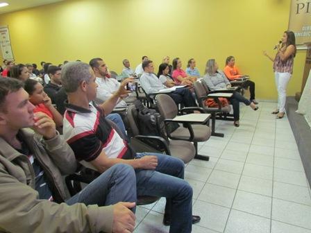 Delegada fala sobre os 8 anos da Lei Maria da Penha