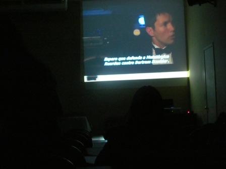 """""""A Revolta de Atlas"""" no Cine Cultura desta noite"""