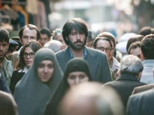 Cine Cultura PIO XII apresenta o filme ARGO nesta sexta-feira
