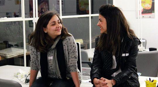 Irmãs criam site que propõe educação aberta e colaborativa