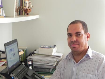 Professor do MBA da PIO XII orienta Mestrado na Ufes
