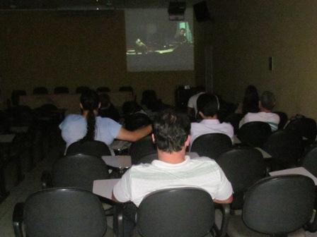 """""""Lincoln"""" na tela do Cine Cultura desta sexta-feira"""