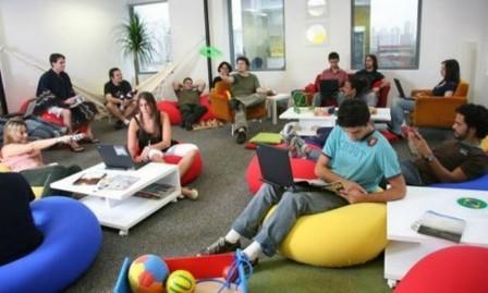 Gigantes de tecnologia estão contratando no Brasil