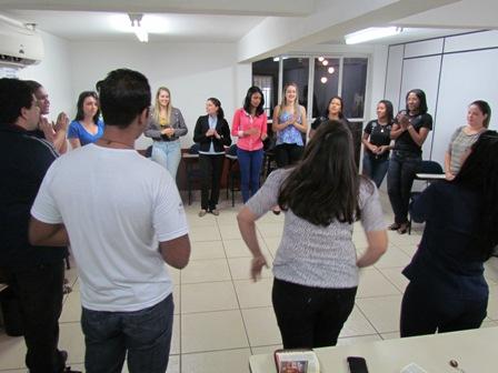 Grupo de Oração Universitário realiza Missa de abertura do semestre
