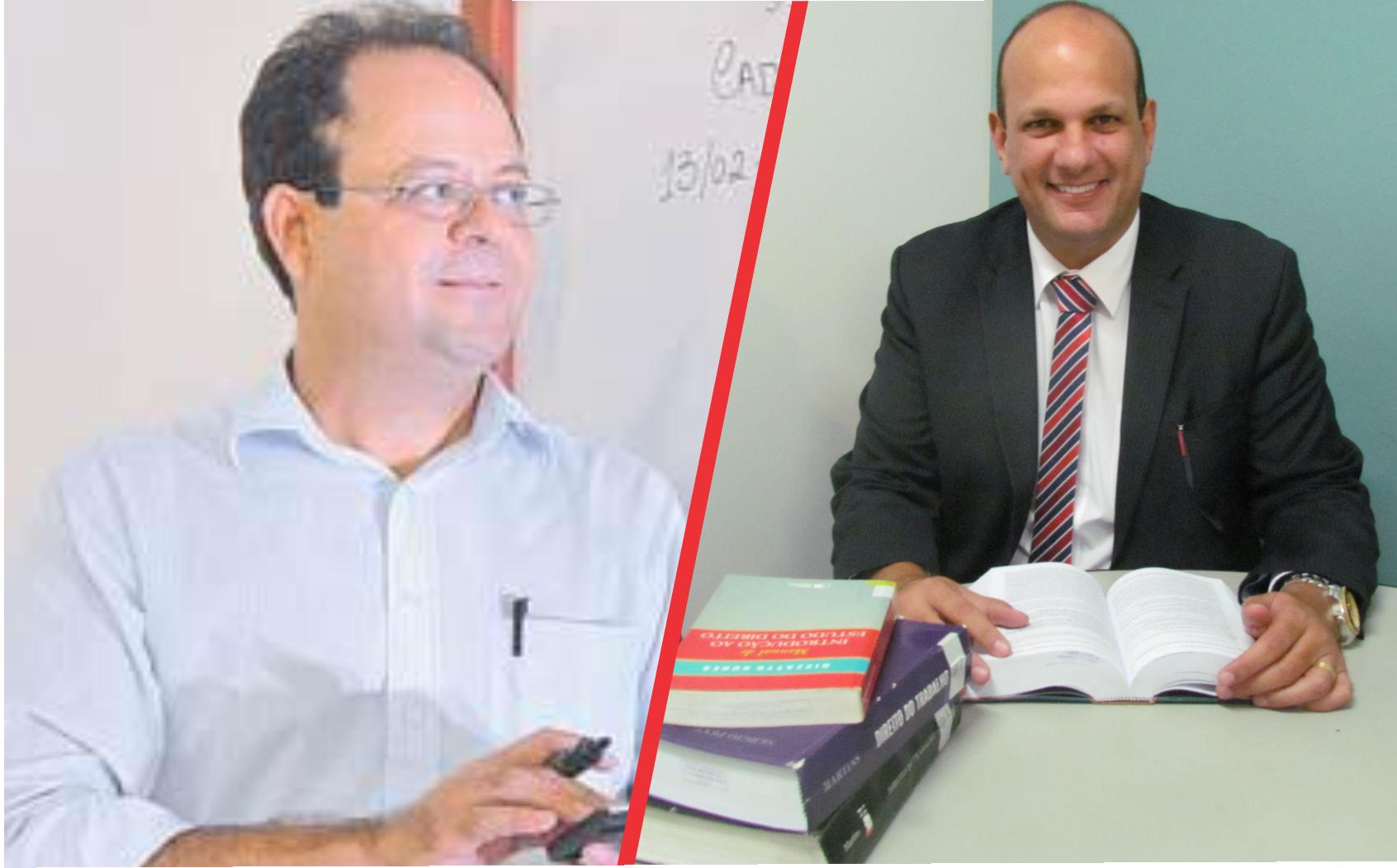 Professores da PIO XII concedem entrevistas aos principais jornais da Grande Vitória