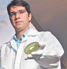 O Professor de Biomedicina Rodrigo Moraes analisou pesquisa publicada em A Tribuna