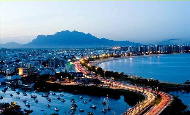 Pesquisa aponta Vitória entre as melhores cidades. Professor Marcelo Loyola opinou sobre o assunto