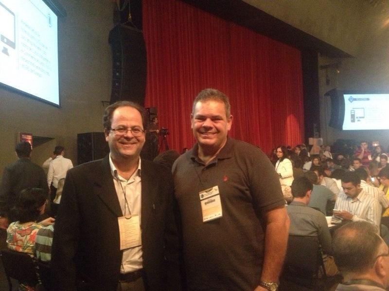 Coordenadores da PIO XII participam de maior evento de Administração de 2015