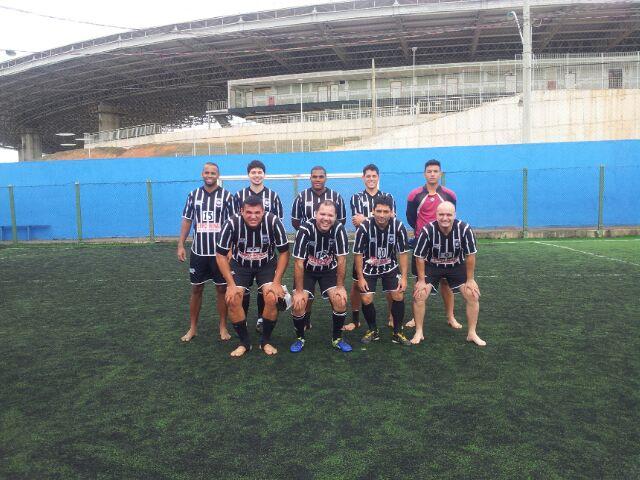 Tabajara Futebol Clube é campeão da COPA PIO XII