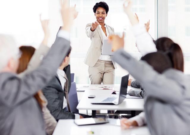 Como deve ser o gestor que faz o negócio prosperar?