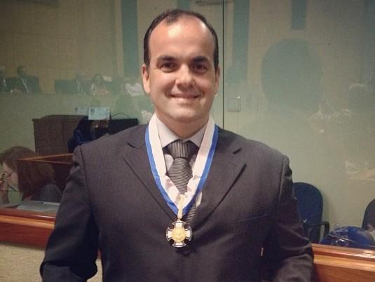 Professor Gilvan Morandi é selecionado para atuar como Parecerista do Guia do Estudante