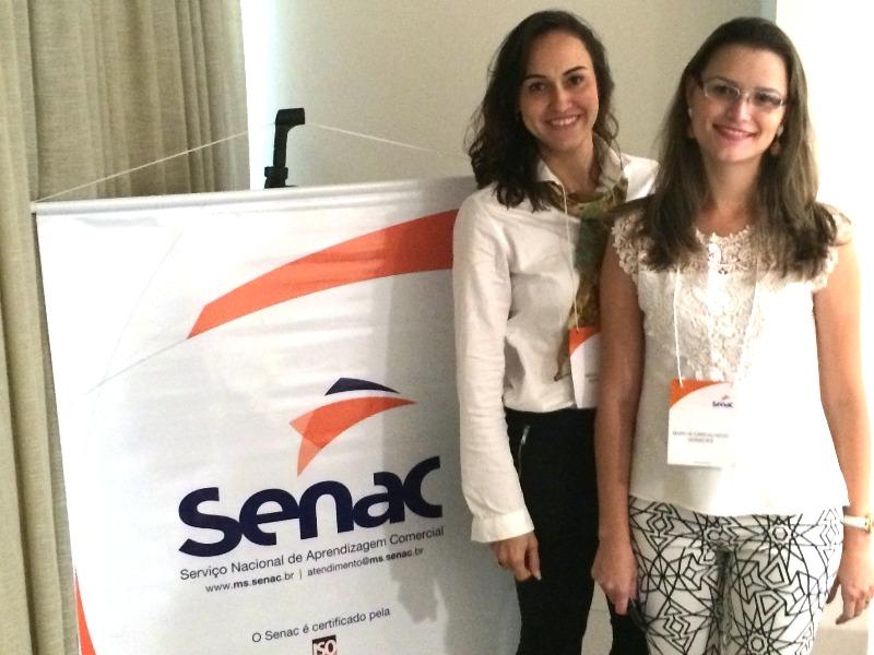 Professora avalia Plano de Ensino em evento no Mato Grosso do Sul